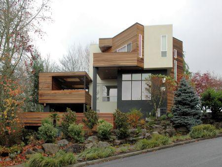 Portland Oregon Building Permits Residential